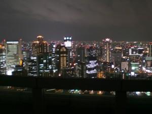 大阪空中庭園