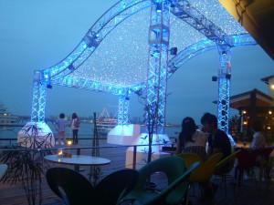 mosaic廣場餐廳