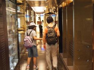 文華道會館酒店lobby