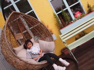 安徒生童話餐廳外觀