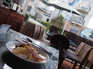 好望角西式早餐