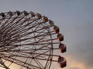 夢時代廣場摩天輪
