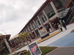 Ashibinaa Factory Outlet