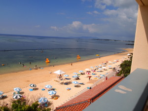 Rizzan Sea Park 海景