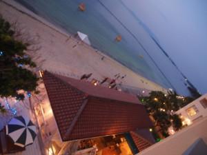 Rizzan Sea Park 酒店特色餐廳