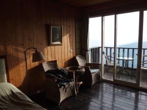 雲頂渡假山莊家庭房