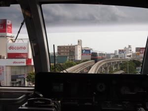 單軌車monorail