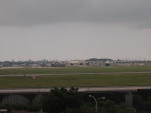 沖繩嘉手納美國空軍基地