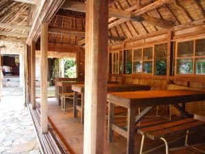 琉球村房屋