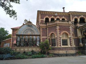 利本李莊園 Ripponlea House and Garden