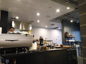 悉尼早餐店