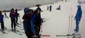 布勒山Mt Buller 滑雪